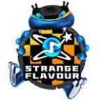 Strange Flavour logo