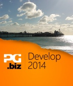 Big in Brighton: 5 things we learned at Develop 2014