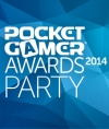 Celebrate mobile's might at the 5th annual Pocket Gamer Awards in San Francisco