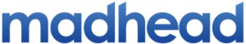 Mad Head logo