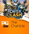 How launching 14 language versions made Castle Clash the world's #2 mobile strategy game
