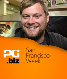 'Everywhere you look, there's someone with a crazy idea that might be the next Twitter': Double Fine talks San Francisco