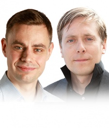 We want to make developers' lives better: Helgason and Laakkonen lift the lid on Unity's move for Applifier