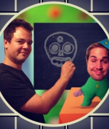 Frutorious dev Infinite State Games on the value of the homespun aesthetic