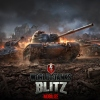 Has World of Tank Blitz's 1.4 GB file size restricted its top grossing chart success?