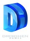 Droidhen logo