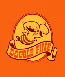 Double Fine enters the publishing fray