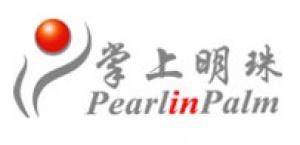 PearlinPalm logo