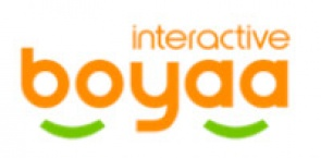 Boyaa Interactive logo