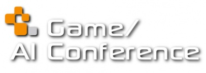 Game/AI Conference 2014