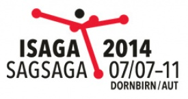 International Simulation and Gaming Association (ISAGA) Conference 2014