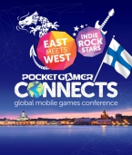 Helsinki happenings: 10 things we learned at Pocket Gamer Connects logo