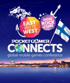 Pocket Gamer Connects: Announcing our Helsinki schedule