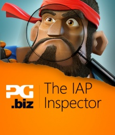 The In-App Purchase Inspector: Boom Beach storms onto the scene