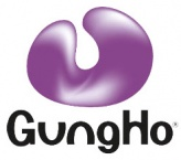 GungHo Online Entertainment logo