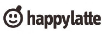 Happylatte logo
