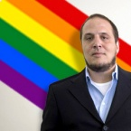 Computers are gay: Scott Foe on why the industry owes a debt to homosexuals logo