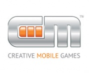 Creative Mobile logo