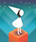 Stairway to heaven: The making of Monument Valley logo