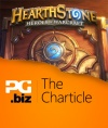 20 million players strong, has a post-Naxxramas Hearthstone sustained at the top of iPad's top grossing charts?