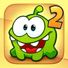 Yodo1 and ZeptoLab are bringing Cut the Rope 2 to Kakao