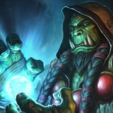 "Blizzard: Hearthstone on iPad was a ""significant undertaking"""