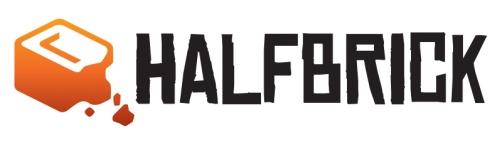 Halfbrick Studios logo