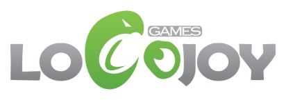 Locojoy logo