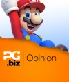 Nintendo can steer its ship back on course without moving on mobile, and here's how