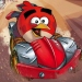 From kart to finish: The making of Angry Birds Go