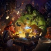 Nerfing rogues and gaming grans: The making of Hearthstone