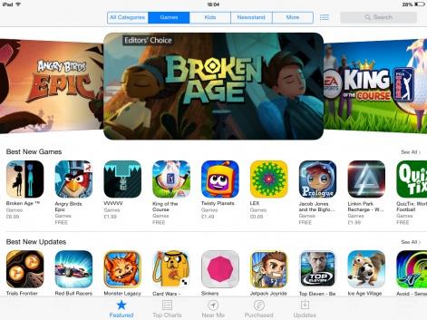 Better for mobile game developers | Pocket Gamer biz | PGbiz
