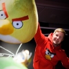 Money doesn't matter: Embrace your mistakes and chase your passion, says Rovio's Niklas Hed