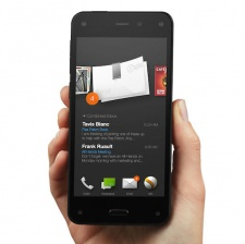 Amazon announces Fire phone, boasting 3D Dynamic Perspective to extract more sales from Prime users