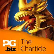 How GREE's Knights & Dragons proves the power of Game-as-a-Service