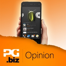 Don't ignore Amazon's Fire phone. Go get its $17,000 per app ads and Coins deal