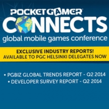 Get your free Pocket Gamer Connects: Helsinki 2014 reports