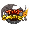 East meets West publisher Kiyat signs up Ekkorr's Tiny Conquerors