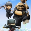 Ninja skills: Square Enix's Mini Ninjas hits 6 million downloads