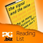 Reading List: The Signal and the Noise