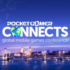 Join us for Pocket Gamer Connects: London 2015