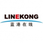 'I've got $100 million in the bank, but I'm still cautious about the future,' says LineKong CEO