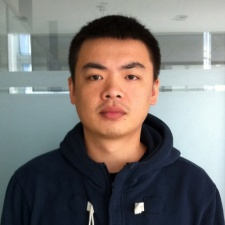 80% of Chinese devs will close in 12 months that's why we're 100% international, say Sphinx