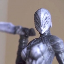 Infinity Blade developer partners with 3D printing firm for customisable collectables