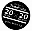 Do you have 6 minutes 40 seconds of PechaKucha gold for PG Connects London 2015?