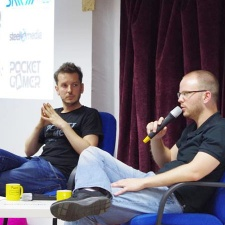 Having informed Romanian devs, Pocket Gamer and SkyMobi head to Budapest on 28 August