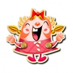 A Candy Crush Saga hole sees King's sales down 14% to $490 million logo