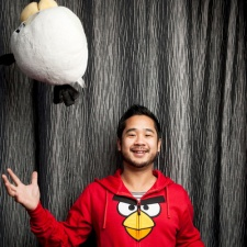 Patrick Liu takes charge of Rovio Stockholm, as GM Oskar Burman moves on