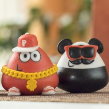 Toyze partners with Pou to enable 3D-printed personalised pets