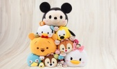 Walk the LINE: How Disney Tsum Tsum found success in Thailand and Hong Kong
